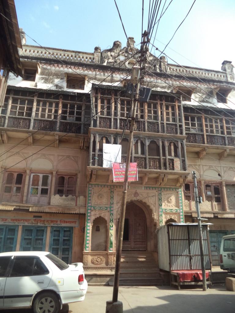 Exploring Gokul – Sri Krishna's Janmabhoomi – mytravelnama