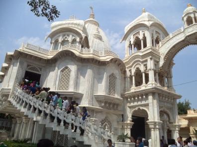 Incredible Vrindavan – mytravelnama