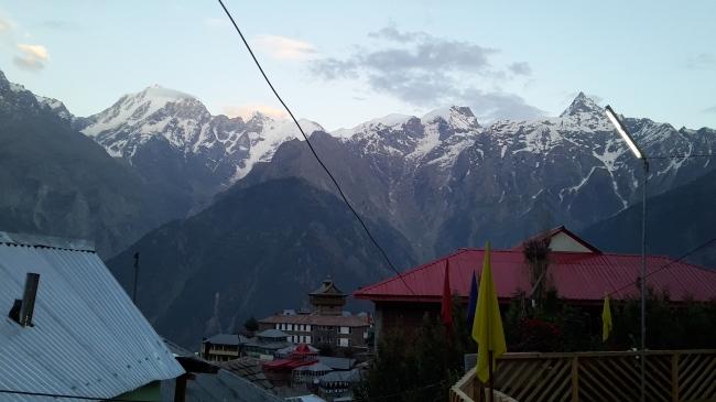 Kinnaur Kailash_Mytravelnama