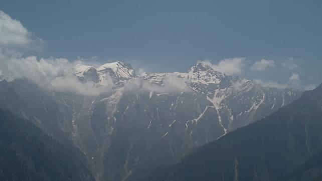 Kinnaur Kailash Range_2